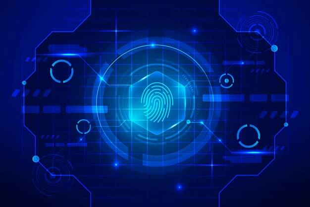 cyber security Technology trends in 2020